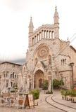 Landmark Sant Bartomeu Royalty Free Stock Photos
