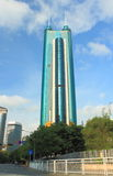 landmark of ShenZhen,china Stock Photography