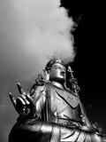 Landmark of sikkim Royalty Free Stock Image