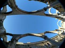 Landmark, Sky, Structure, Fixed Link Stock Photo