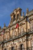 Landmark in Spain Royalty Free Stock Image