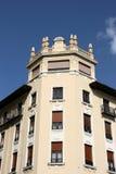 Landmark in Spain Royalty Free Stock Photos