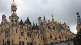 Landmark, Spire, Sky, Château stock photo