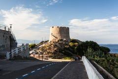 Santa Teresa di Gallura - Sardinia stock photography