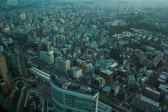 Landmark tower, Yokohama Japan, Minato Mirai Stock Image