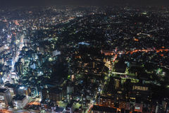 Landmark tower, Yokohama Japan, Minato Mirai Royalty Free Stock Photo