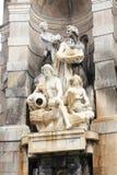 Landmarks of Catalonia. Landmarks and arts of Catalonia, Barcelona Spain Stock Photos