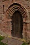 Landmarks Of Scotland - Arbroath Abbey Royalty Free Stock Photo