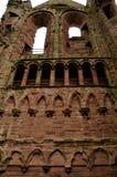Landmarks Of Scotland - Arbroath Abbey Royalty Free Stock Image