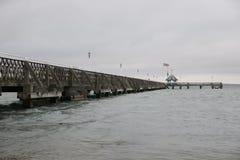 Landmarks piers travel Stock Photo