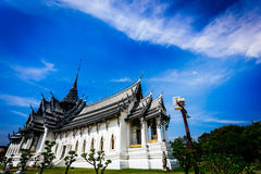 landmarks thailand royaltyfri fotografi