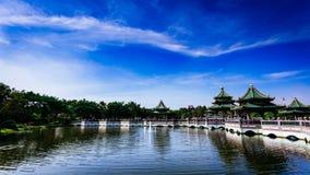 landmarks thailand arkivfoto