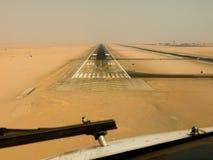 landning Arkivbilder