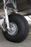 landning för kugghjul dc3 Royaltyfria Bilder
