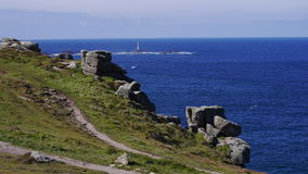 Lands End UK Stock Images