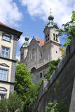 Landsberg Stock Image