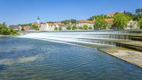 Free Landsberg Am Lech Stock Photography - 56733882