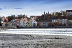 Landsberg AM Lech images stock