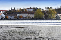 Landsberg am Lech Royalty Free Stock Photo