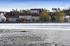Landsberg am Lech Royalty Free Stock Photo