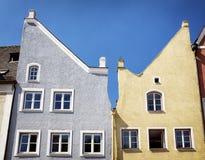 Landsberg am Lech Stock Images