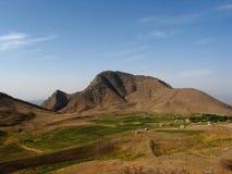 landscape гора Стоковые Изображения RF