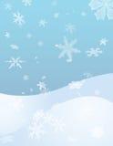 landscape зима Стоковые Фото
