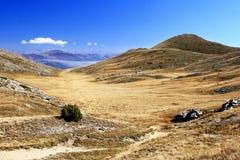 landscape македония стоковые фотографии rf
