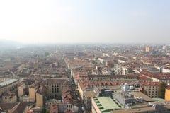 landscape урбанское стоковая фотография