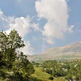 Landscape_02 Foto de archivo