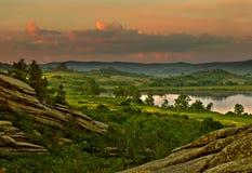 Landscape Royalty Free Stock Image