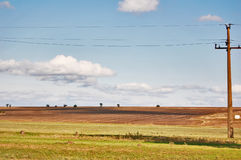 Landscape Royalty Free Stock Photography