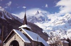 LandScape. Swiss Landscape Royalty Free Stock Images