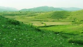 Landscape Abatabad Royalty Free Stock Photography