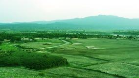 Landscape Abatabad royalty free stock image
