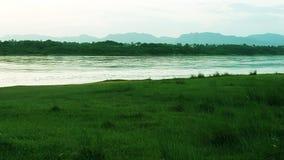 Landscape Abatabad Stock Image