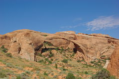 Landscape Arch Stock Photos