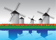 Landscape. Stock Image