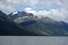 Landscape, Argentina Stock Image