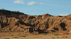 Landscape, Arizona Stock Photography