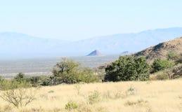 Landscape in Arizona Stock Photo