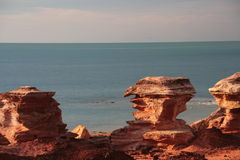 Landscape - Australia Stock Image