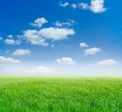 Landscape background Stock Photography