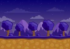 Landscape background Stock Photo