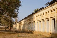 Landscape of Bagan, Myanmar Royalty Free Stock Images