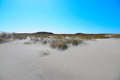 Landscape beach Sylt Royalty Free Stock Image