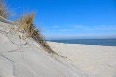 Landscape beach Sylt Stock Photos