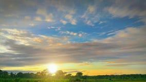 Landscape beautiful Stock Photography