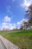 Landscape, Bolzano Italy Royalty Free Stock Image