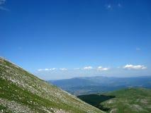 Landscape of Bosnia  Royalty Free Stock Image